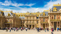 Skip the Line at the Palace of Versailles