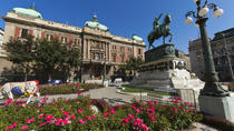 National Museum of Serbia