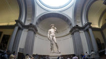 Skip the Line at Florence Accademia