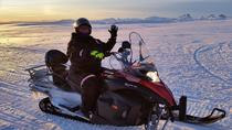 Snowmobiling Tours in Iceland