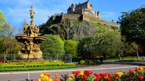 What to Do in Edinburgh This Summer