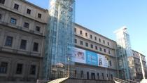 Reina Sofia Museum (Museo Nacional Centro de Arte Reina Sofia)