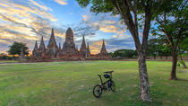 Ayutthaya Bike Tours