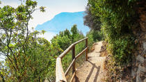 Outdoor Adventures in the Cinque Terre