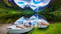 Outdoor Adventures in Norway