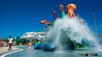 Aqualava Waterpark Relaxia