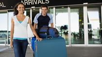 Sydney Airport Shuttles & Ground Transfers