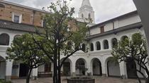 Carmen Alto Convent (Monasterio de Carmen Alto)