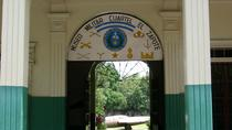 El Zapote Barracks Military Museum