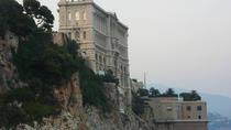 Monaco Naval Museum (Musée Naval de Monaco)