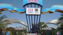 Mundo Aventura Theme Park (Parque Mundo Aventura)