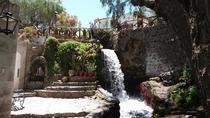 Sabandía District