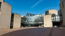 North Rhine-Westphalian State Parliament (Landtag)