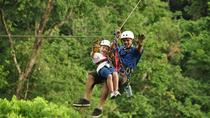 Eco Adventure Theme Parks in Costa Rica