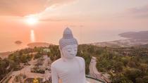 Chalong Big Buddha