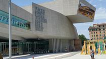 MAXXI (Museo Nazionale Delle Arti del XXI Secolo)