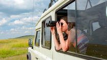 Outdoor Adventures in Kenya