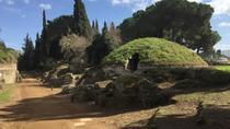 Etruscan Necropolises of Cerveteri and Tarquinia