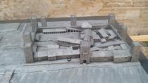 Inquisition Museum (Museo Del Castillo De San Jorge)