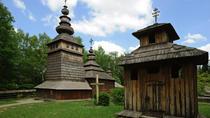 Shevchenkivskyi Hai Open-Air Museum