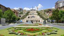 Yerevan Cascade