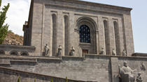 Matenadaran (Museum of Ancient Manuscripts)