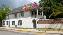 González-Alvarez House (Oldest House Museum)