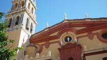 Church of Santa Ana (Iglesia de Santa Ana)