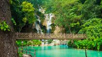 Adventure and Outdoor Activities in Luang Prabang