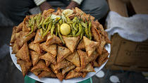 Food in New Delhi