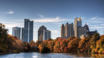 TV and Film Locations in Atlanta