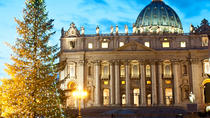 Ways to Celebrate Christmas and New Year's Eve in Rome