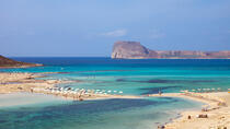 Balos Beach and Lagoon