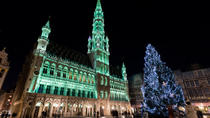 Ways to Celebrate Christmas in Brussels