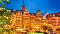 Christmas in Frankfurt