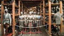 Styrian Armory (Landeszeughaus)