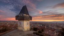 Graz Clock Tower (Uhrturm)