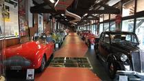 Mille Miglia Museum (Museo Mille Miglia)