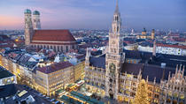 Ways to Celebrate Christmas in Munich