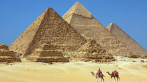 Great Pyramid of Giza (Khufu)