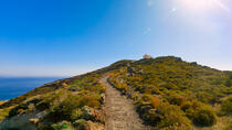 Fira to Oia Hiking Trail