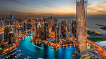 Save 10% in Dubai