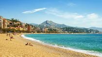 Malagueta Beach (Playa de La Malagueta)