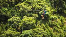 Best Outdoor Adventures in Costa Rica