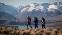 Top Outdoor Adventures in New Zealand