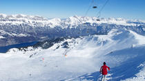 Learn to Ski in the Swiss Alps