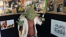 Yoda Guy Movie Exhibit