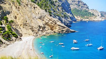 Coll Baix Beach (Playa Coll Baix)