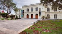 Lima Art Museum (Museo de Arte de Lima MALI)