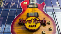 Hard Rock Cafe Lake Tahoe
